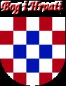 Budimo svoji, svaki na svom, branimo slozno hrvatski dom !