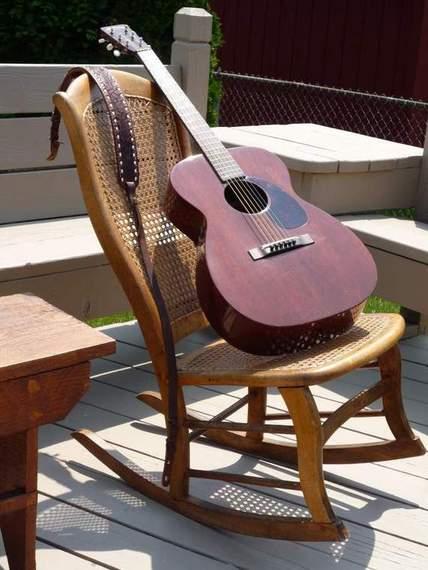 Image & Martin Guitar Bar Stool - The Unofficial Martin Guitar Forum islam-shia.org