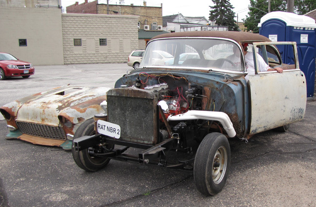 Related Pictures 55 chevy gasser for sale gasser cars for sale ...