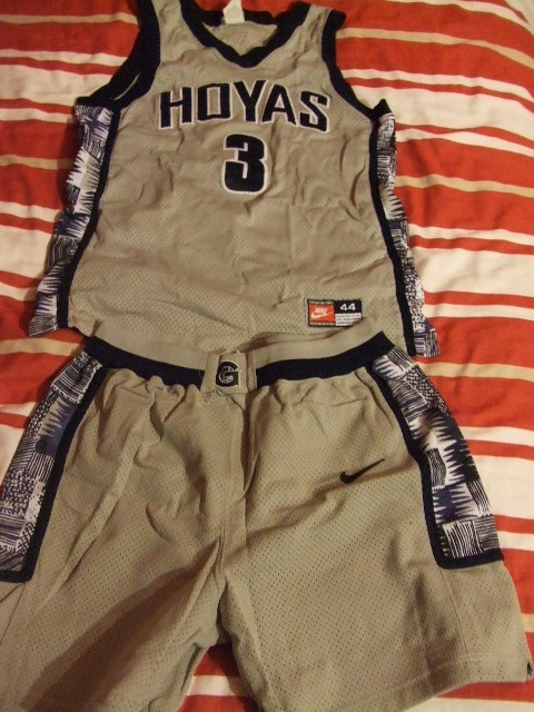 Nike swingman nba shorts