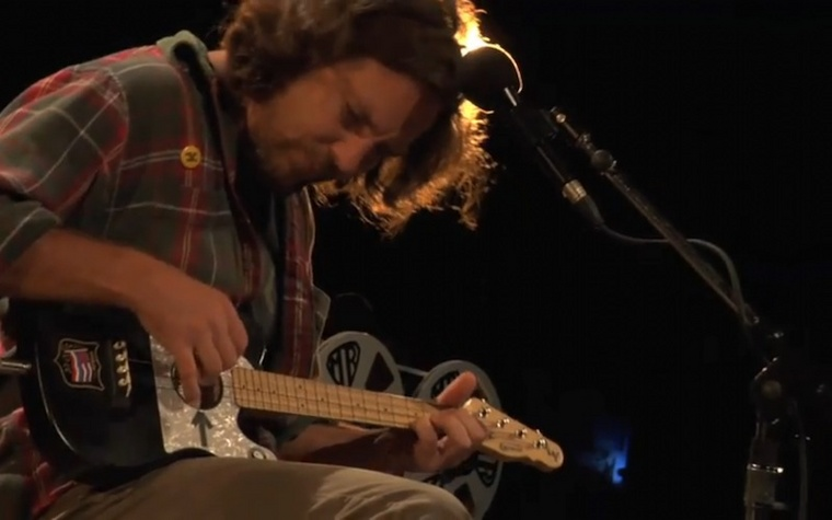 Eddie Vedder Ukulele Songs The Unofficial Martin Guitar Forum