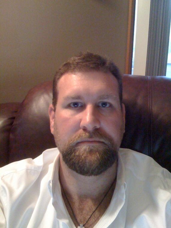 Here S Trevor Parrett From Rayleigh Es Beards Beardedman Ineard Member Of