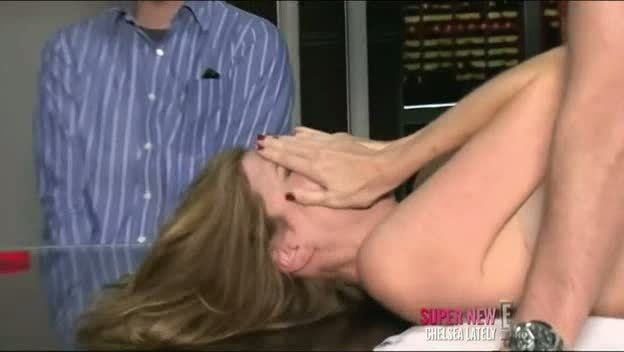 from Gauge sexy nude pics of heather mcdonald