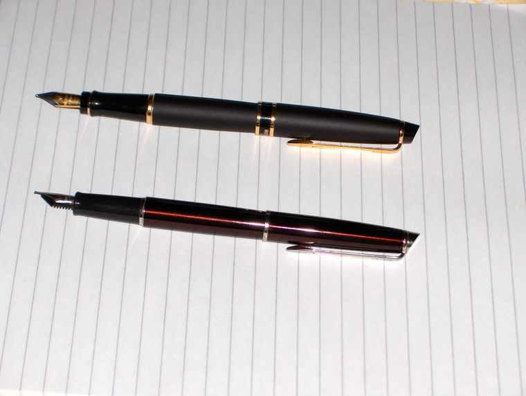 Waterman expert fountain pen bing images for Waterman 16