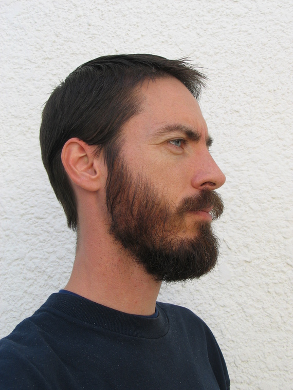Pictures Of Thinner Spr Beards