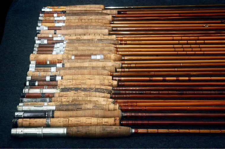 Bamboo overload! 49525034af5c6e422a8df32872306ed7f7bd0a4