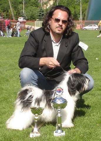 CACIB VALJEVO 2007 020.JPG