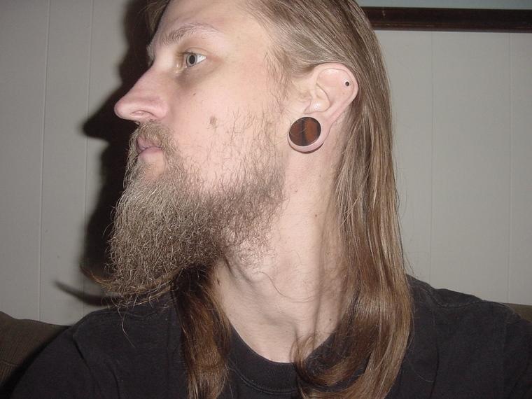 3 Month Update Beard Board