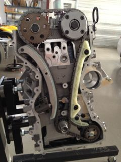 40 sohc timing chain diagram ford focus timing chain replacement #10