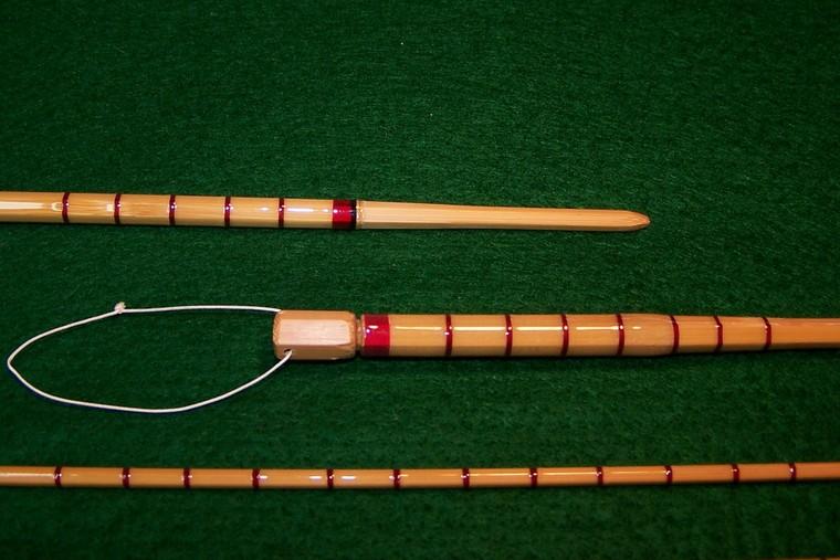 The classic fly rod forum arthurk 39 s generosity sharing for Fishing rod ferrules