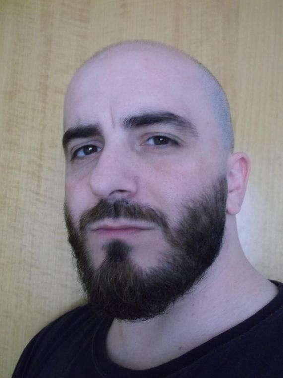 Beard Bald Head Shaved Head Or Buzzcut Page Beard Board - Facial hair styles bald head