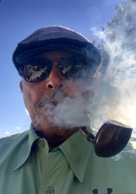 Now smoking The Machine! 70135e984ce6581ee4802652d1db07a0c56ffde