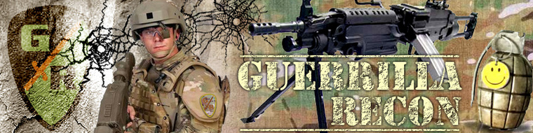 Guerrilla Recon