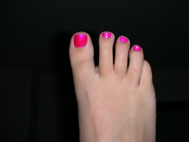 Sorry If You Don T Like Feet