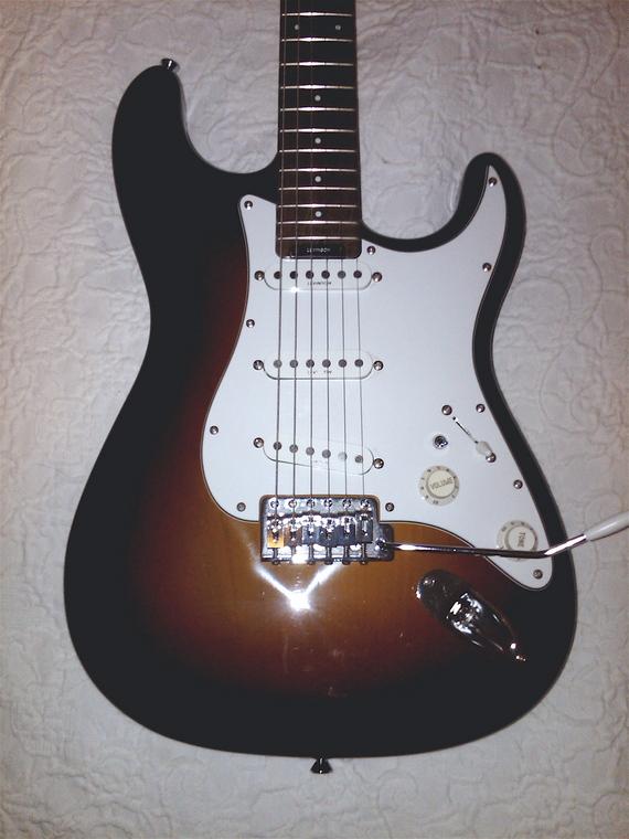 Levinson Blade RH4 Classic & Texas Model
