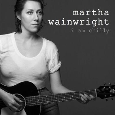 martha wainwright around the bend