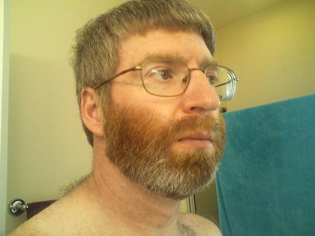 How To Properly Grow A Beard