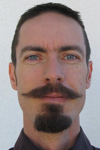 Handlebar mustache crossroads in Beard Journey Discussion ...