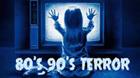 '80s, '90s Horror & Sci-Fi