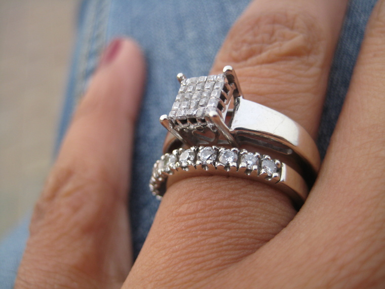 really engagement rings
