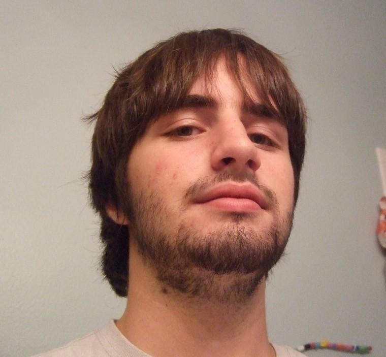 how to grow a beard at 15