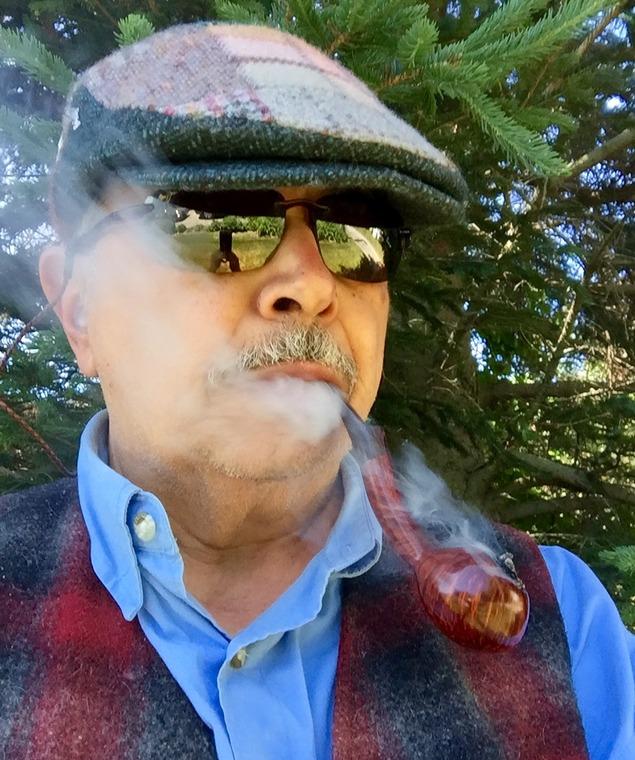 A smoke to the memory of a friend  A73250a42857be3d278dd701eca598c38826e39