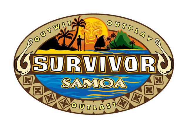 Mypoody's Hi-Res (Vector) Logos! - Survivor Sucks