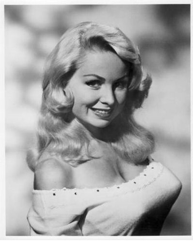 Favorite 50s Sci-Fi actresses  - Page 19 - Classic