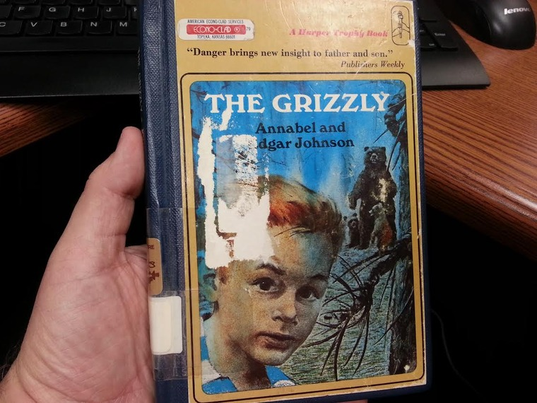 Brian's book The Grizzly.jpg