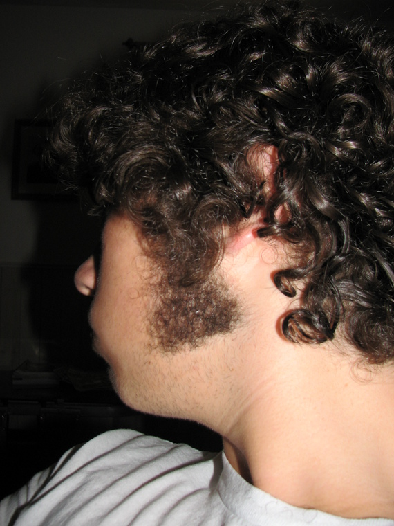 how to keep a nice beard