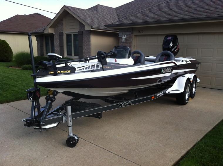 Missouri 2013 Basscat Cougar Ftd Sold 9 17 2013