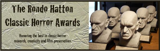 The Rondo Hatton Classic Horror Awards