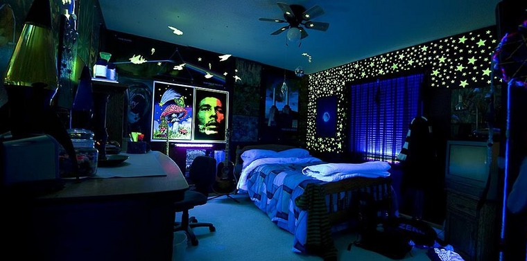check out this trippy room in off topic forum