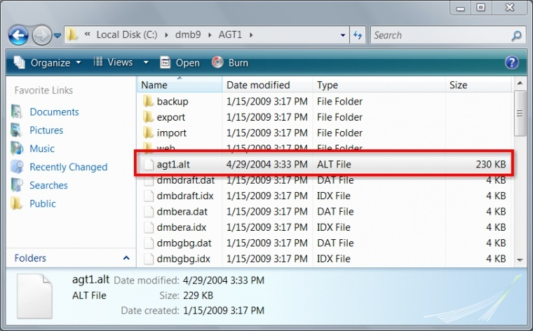 File Extension Example 3 Change The File Extension
