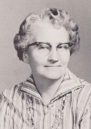 HATFIELD_Minnie Mae TIPTON #21909063 (1903-1978) (1956-1957) (GHS'57)..jpg
