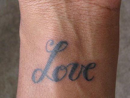 Tattoo design does getting a tattoo hurt for How bad does a wrist tattoo hurt