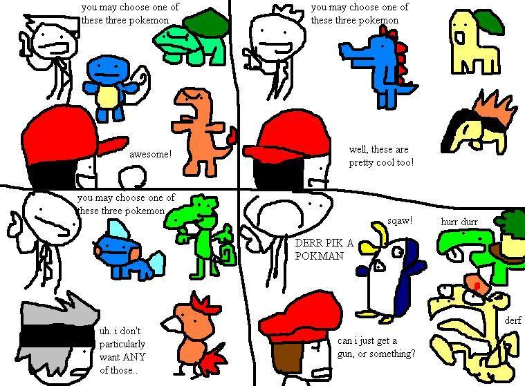 funny pokemon comics. funny pokemon comic. pokemon