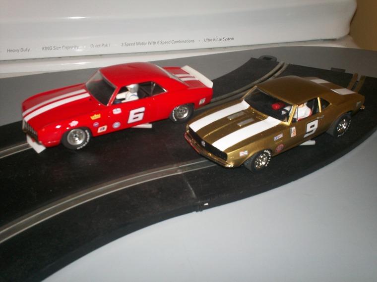 Pioneer slot cars forum
