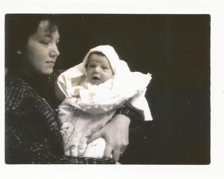 Mom with Brian as baby.jpg