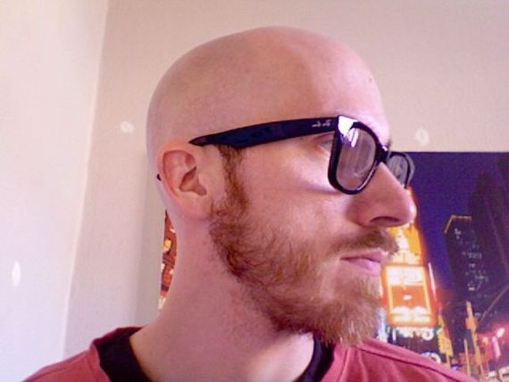 how to make your beard look nice