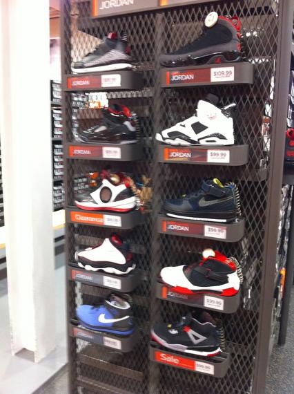 Nike Factory Store - Marana miles away W. Marana Center Blvd, Ste , Tucson AZ +1 ()