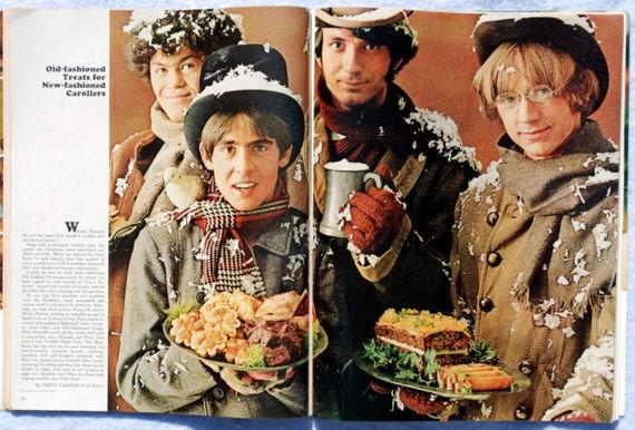 A Monkees Christmas - Monkeeland