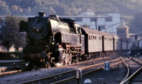 B3ygk 90 231 Köl im Zugverband (Sonderfahrt Kölner Eisenbahn-Club), Webfund, Quelle unbekannt