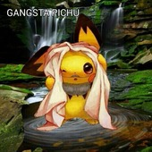 GangstaPichu
