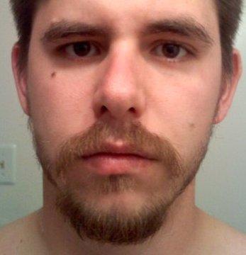 New to the board and facial hair - Beard Board
