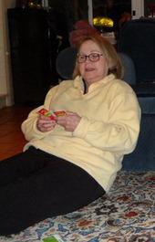 lady joan foster
