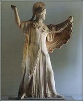 Athena Girl