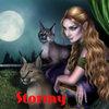 StormyRed