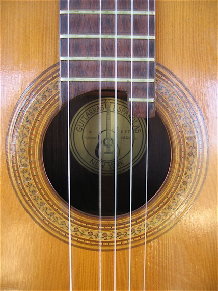 dating a tatay classical guitar