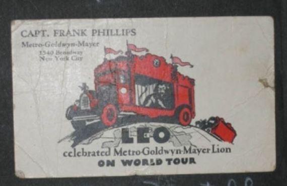 Metro Goldwyn Mayer Clg Wiki